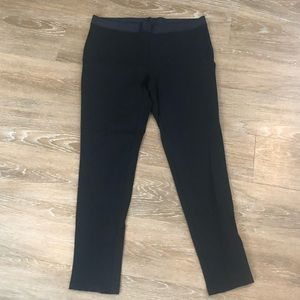 💙 Liz Claiborne Fitted Stretch Pant